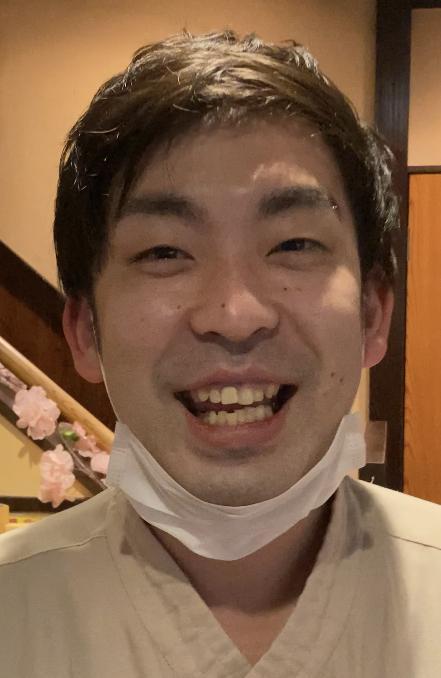 赤垣屋 本店 スタッフ:中澤 英之