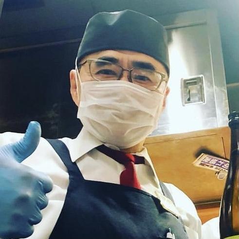 なんば店 スタッフ:松野